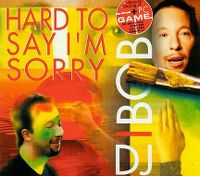 Cover DJ BoBo - Hard To Say I'm Sorry
