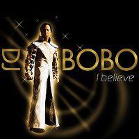 Cover DJ BoBo - I Believe