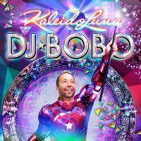 Cover DJ BoBo - KaleidoLuna