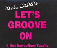 Cover DJ BoBo - Let's Groove On