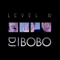 Cover DJ BoBo - Level 6