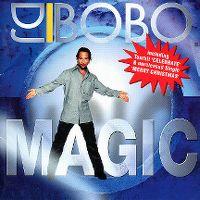 Cover DJ BoBo - Magic