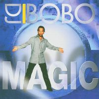 Cover DJ BoBo - Magic