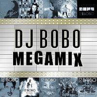 Cover DJ BoBo - Megamix