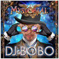 Cover DJ BoBo - Mystorial