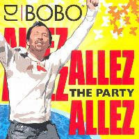 Cover DJ BoBo - Olé Olé - The Party