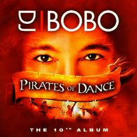 Cover DJ BoBo - Pirates Of Dance