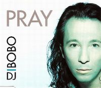 Cover DJ BoBo - Pray