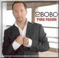 Cover DJ BoBo - Pura pasión