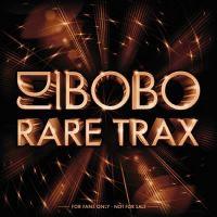 Cover DJ BoBo - Rare Trax