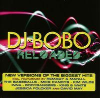 Cover DJ BoBo - Reloaded