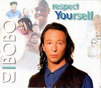Cover DJ BoBo - Respect Yourself