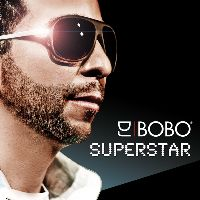 Cover DJ BoBo - Superstar