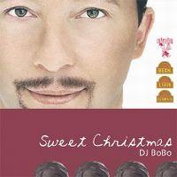Cover DJ BoBo - Sweet Christmas