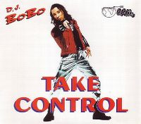 Cover DJ BoBo - Take Control