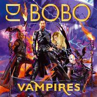 Cover DJ BoBo - Vampires