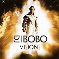 Cover DJ BoBo - Visions