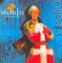 Cover DJ BoBo - World In Motion