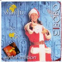 Cover DJ BoBo - World In Motion