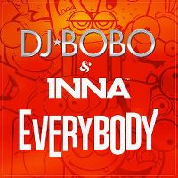 Cover DJ BoBo & Inna - Everybody