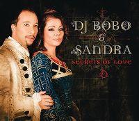 Cover DJ BoBo & Sandra - Secrets Of Love