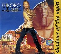 Cover DJ BoBo & VSOP - Shadows Of The Night