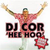 Cover DJ Cor - Hee hoo