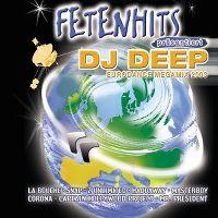 Cover DJ Deep - Eurodance Megamix 2003