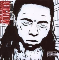 Cover DJ Drama & Lil Wayne - Dedication 2
