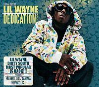 Cover DJ Drama & Lil Wayne - Dedication 2