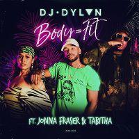 Cover DJ Dylvn feat. Jonna Fraser & Tabitha - Body = fit