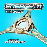 Cover DJ Energy - Energy 11 - Trance