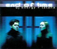 Cover DJ Energy + Tatana - End Of Time