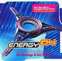 Cover DJ Energy & DJ Noise - Energy 04