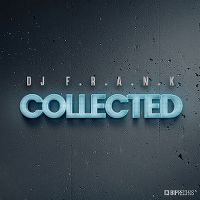 Cover DJ F.R.A.N.K - Collected