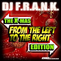 Cover DJ F.R.A.N.K. - From The Left To The Right