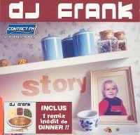 Cover DJ Frank - Story