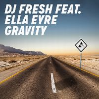 Cover DJ Fresh feat. Ella Eyre - Gravity