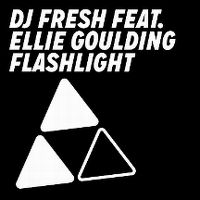 Cover DJ Fresh feat. Ellie Goulding - Flashlight