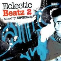 Cover DJ Hardwell - Eclectic Beatz 2