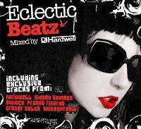 Cover DJ Hardwell - Eclectic Beatz 3