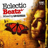 Cover DJ Hardwell - Eclectic Beatz
