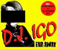 Cover D.J. Igo - Far Away