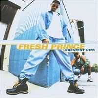 Cover DJ Jazzy Jeff & The Fresh Prince - Greatest Hits
