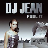 Cover DJ Jean - Feel It