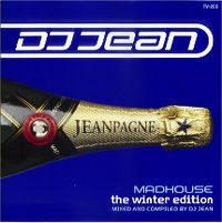 Cover DJ Jean - Madhouse - The Winter Edition