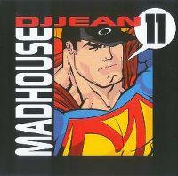 Cover DJ Jean - Madhouse 11