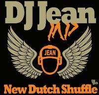 Cover DJ Jean - New Dutch Shuffle