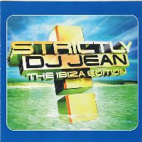 Cover DJ Jean - Strictly DJ Jean - The Ibiza Edition