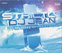 Cover DJ Jean - Strictly DJ Jean - The Winter Edition